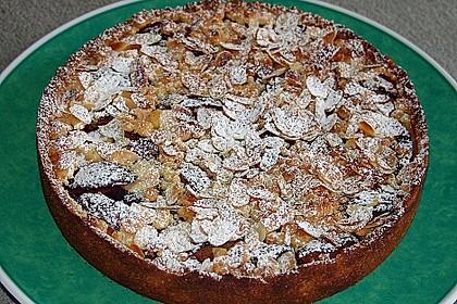Pflaumenkuchen mit Streuseln 38