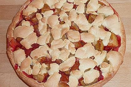 Pflaumenkuchen mit Streuseln 115