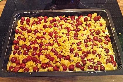 Pflaumenkuchen mit Streuseln 127