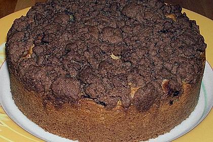 Easy Streuselkuchen mit Obst 32