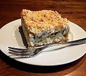Easy Streuselkuchen mit Obst (Bild)