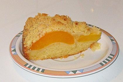 Easy Streuselkuchen mit Obst 24