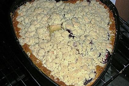 Easy Streuselkuchen mit Obst 51