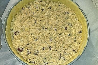 Easy Streuselkuchen mit Obst 57