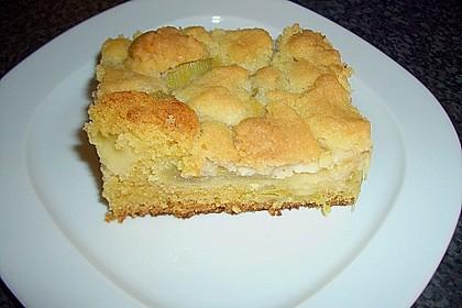 Easy Streuselkuchen mit Obst 4