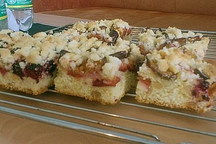 Easy Streuselkuchen mit Obst 47