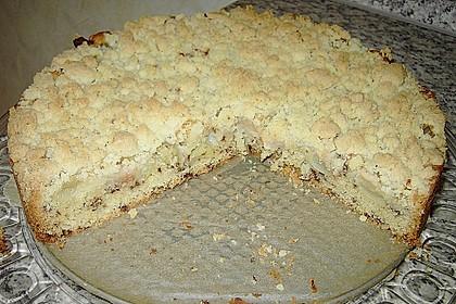 Easy Streuselkuchen mit Obst 43