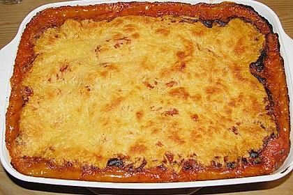 Lachs-Lasagne mit Spinat 61