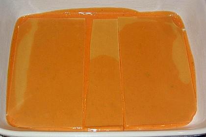 Lachs-Lasagne mit Spinat 109