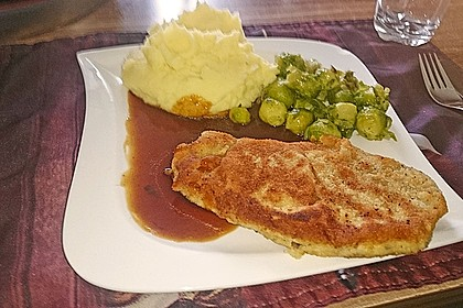 Schnitzel nach Wiener Art 16