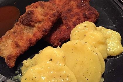 Schnitzel nach Wiener Art 25