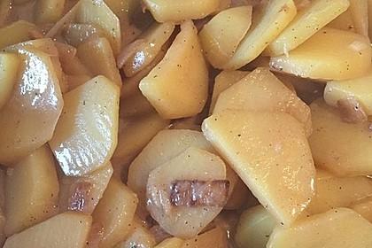Bouillon - Kartoffeln 28