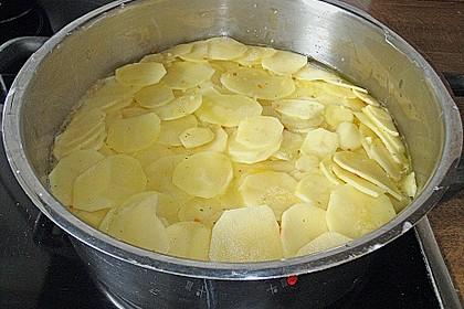 Bouillon - Kartoffeln 13
