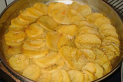 Bouillon - Kartoffeln 2