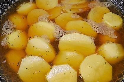 Bouillon - Kartoffeln 33