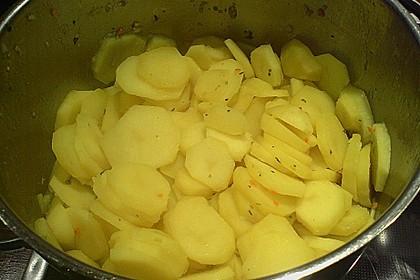 Bouillon - Kartoffeln 18