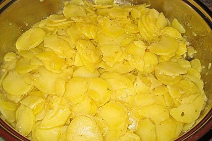 Bouillon - Kartoffeln 26