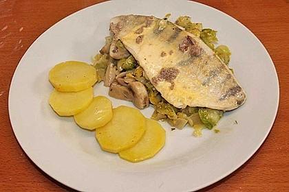 Bouillon - Kartoffeln 29