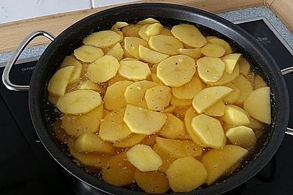 Bouillon - Kartoffeln 4
