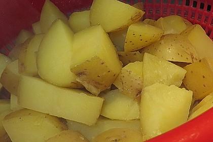 Bouillon - Kartoffeln 14