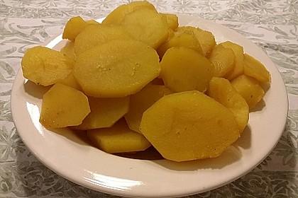 Bouillon - Kartoffeln 11