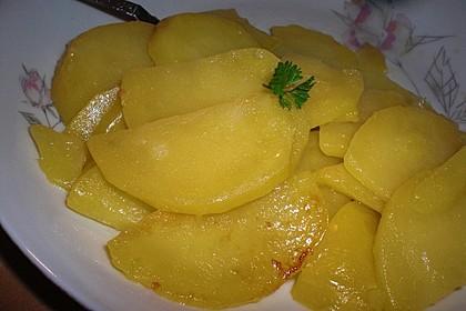 Bouillon - Kartoffeln 10