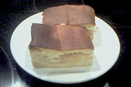 Apfel - Marzipan - Kuchen 25