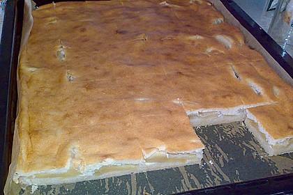 Apfel - Marzipan - Kuchen 11