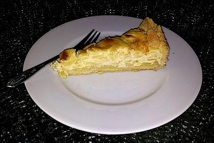 Apfel - Marzipan - Kuchen 18