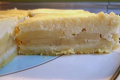 Apfel - Marzipan - Kuchen 21