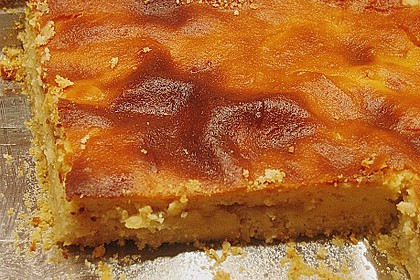 Apfel - Marzipan - Kuchen 16