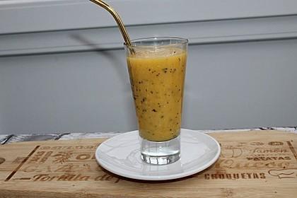 Mango-Maracuja-Drink