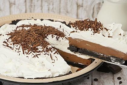 Chocolate Cream Pie (Bild)