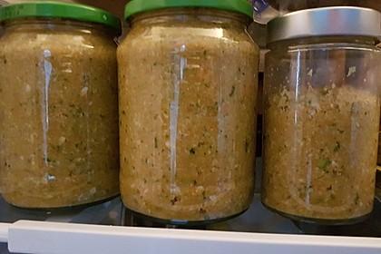Suppenstock, Suppenbasis oder fermentiertes Suppengemüse