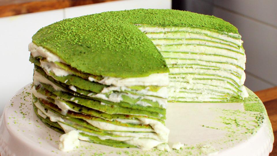 Matcha Torte Von Bakeclub Official Chefkoch De