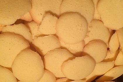 Glutenfreie Butterkekse (Bild)