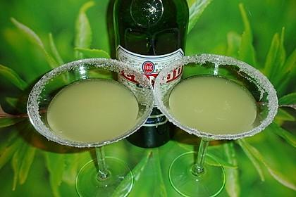 Pastis-Martini