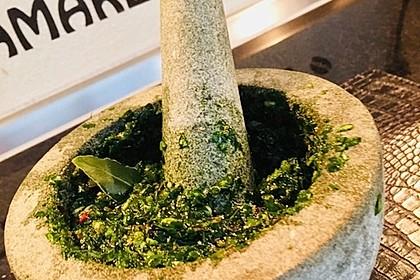 Chimichurri (Bild)