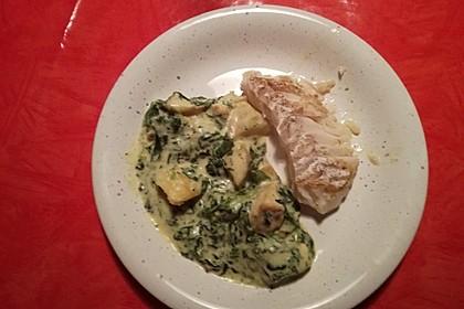 Kartoffel-Fisch-Pfanne