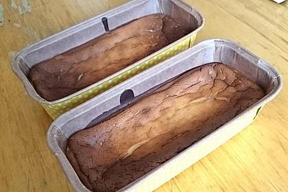Baked Cheesecake (Bild)
