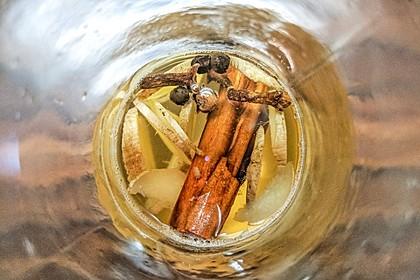 Ingwer-Gewürz-Tee 2