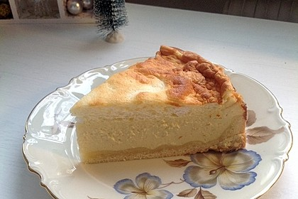 Orangen-Schmand-Kuchen 1