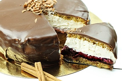 Low Carb Zwetschgen-Torte