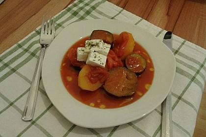 Yotas One Pot Gemüseeintopf