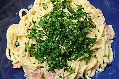 Spaghetti Chamoonara