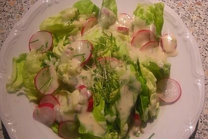 Sylter Salatsauce