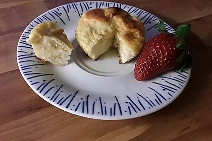 Skyr-Muffins