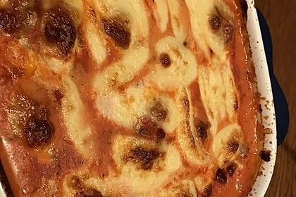Hackfleischbällchen Toskana (Bild)