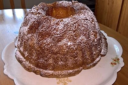 Butter-Zimt-Gugelhupf (Bild)