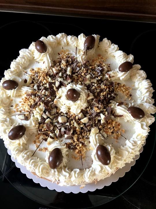 Kinderriegel Torte Von Cookinganna1 Chefkoch De